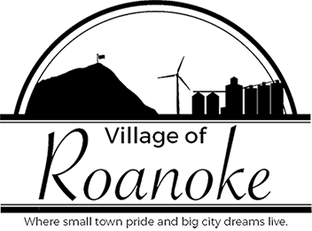Village of Roanoke